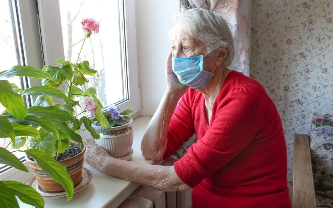 Corona: Tipps für Engagierte in Altenwohnheimen und Pflege