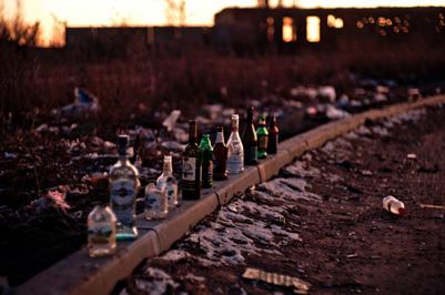 Deutlicher Anstieg beim Alkoholkonsum in England