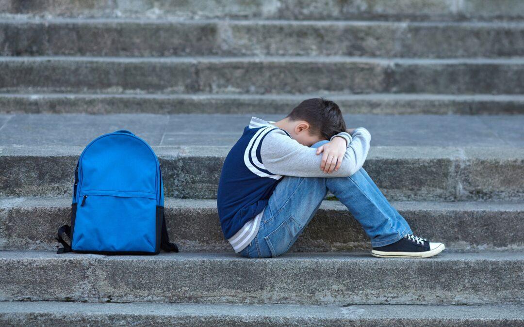 In der Schule frühzeitig psychische Störungen erkennen