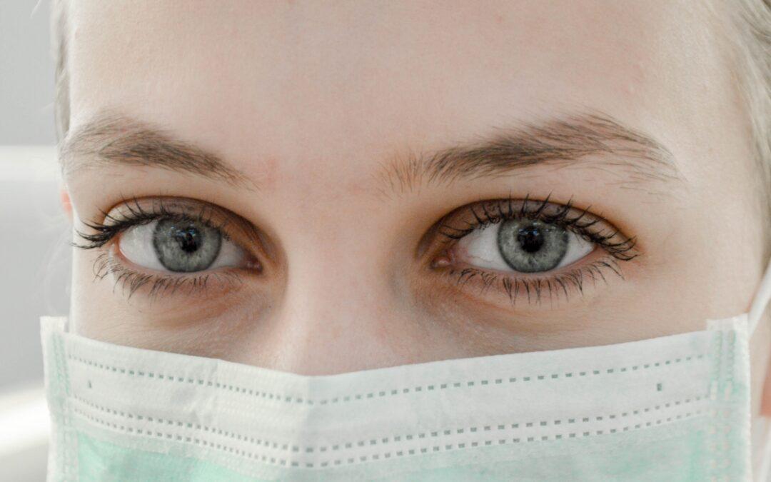 Maskenpflicht nach der neuesten Verordnung zur Bekämpfung des Corona-Virus