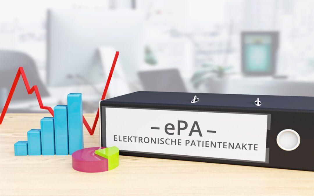 Der elektronische Psychotherapeutenausweis und das Problem mit der Ausgabe
