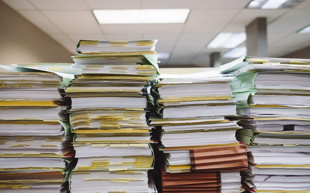 Corona-Pandemie sorgt für höheren Bürokratieaufwand in Praxen