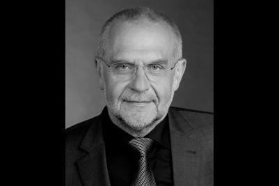 Trauer um Gründungspräsident Jürgen Hardt