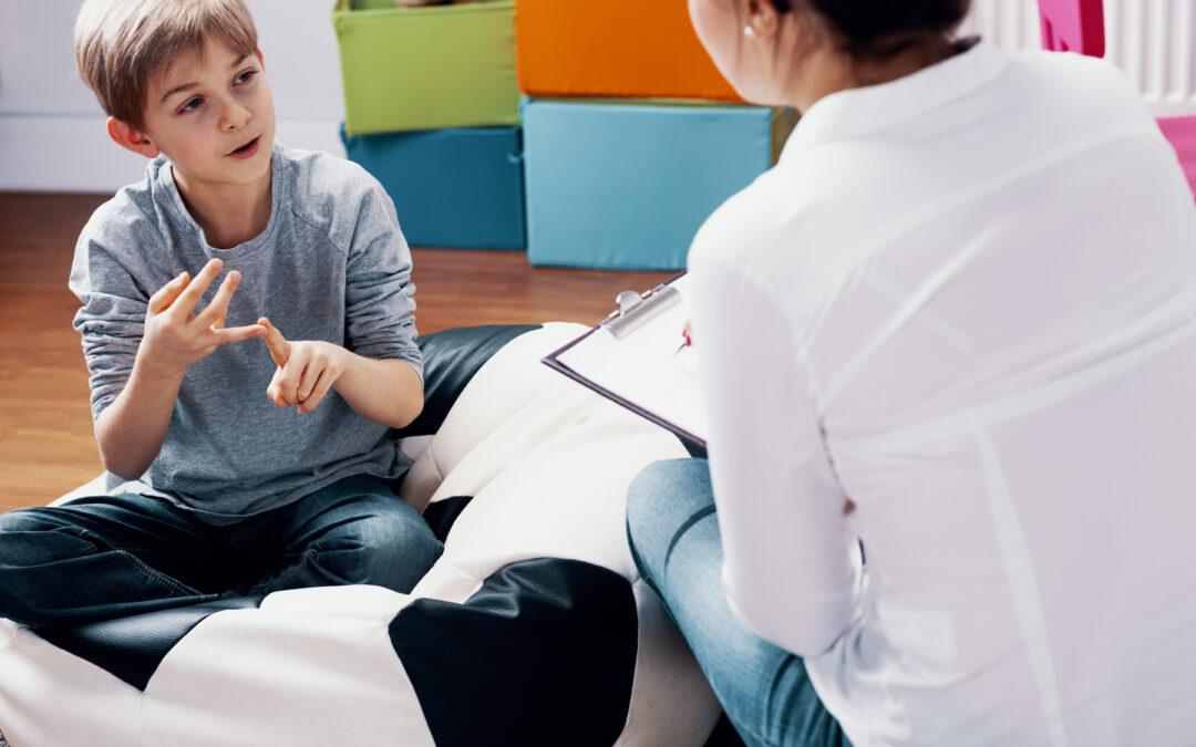 Verbesserte ambulante Versorgung für Kinder und Jugendliche! KV Hessen schafft neue Ermächtigungen für Kinder- und Jugendlichenpsychotherapie